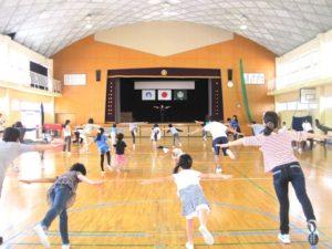 奄美小学童クラブ
